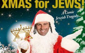 Igaz lenne, az ortodox zsidók 4%-a állít karácsonyfát?