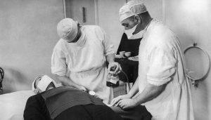 A rettegett betegség, amely zsidók életét mentette meg a holokauszt idején