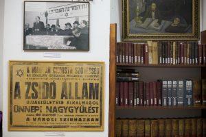A cfáti zsidó emlékmúzeumról és a Sorsok Házáról tárgyaltak a magyar kormány képviselői Izraelben