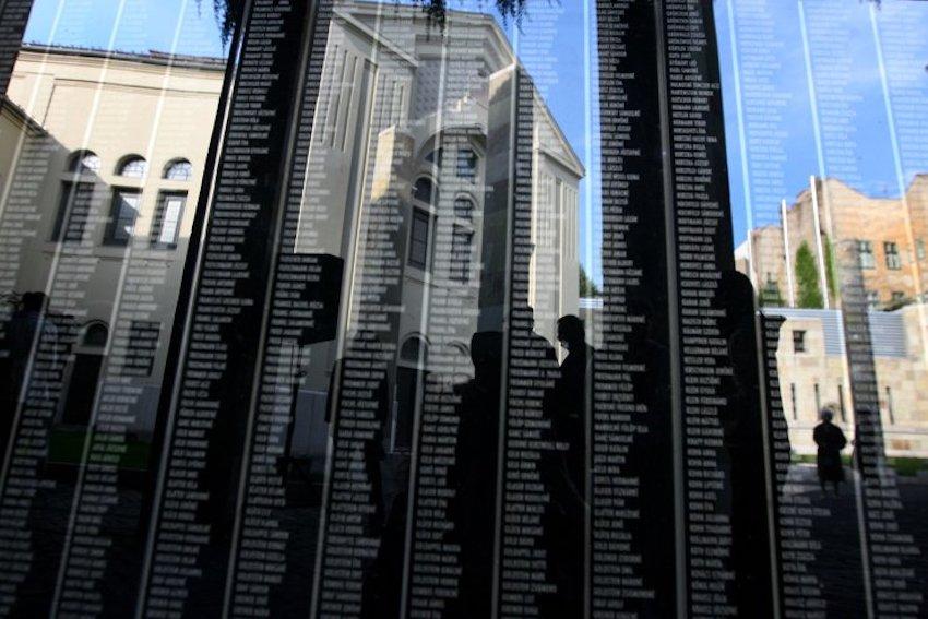 Új igazgató kerül a Páva utcai Holokauszt Emlékközpont élére