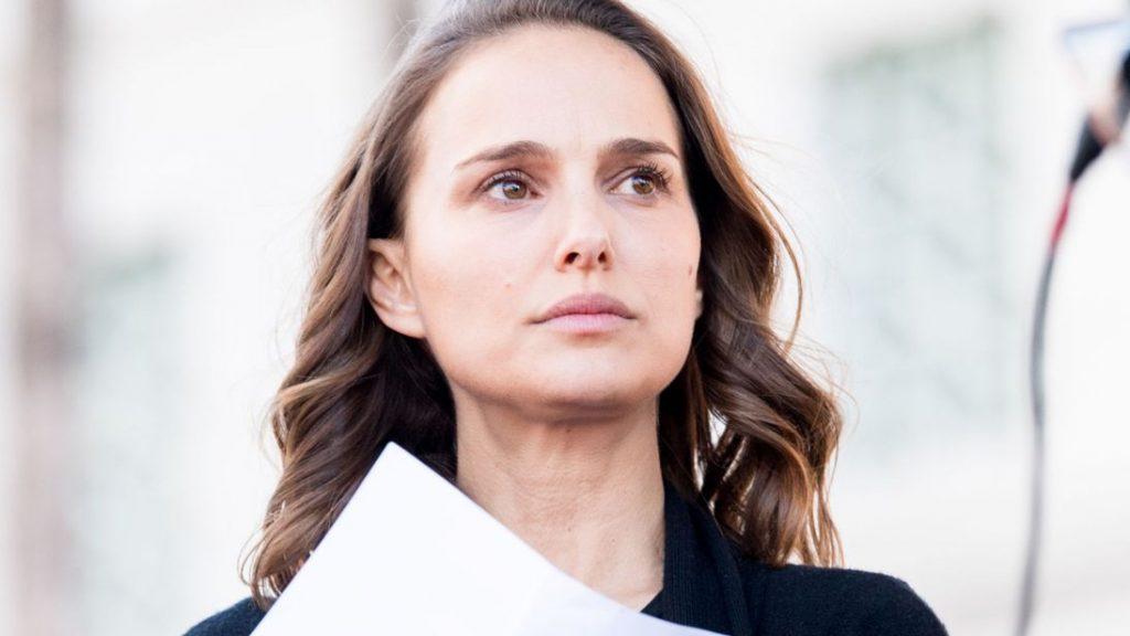 Natalie Portman szerint rasszista az izraeli nemzetállam törvény