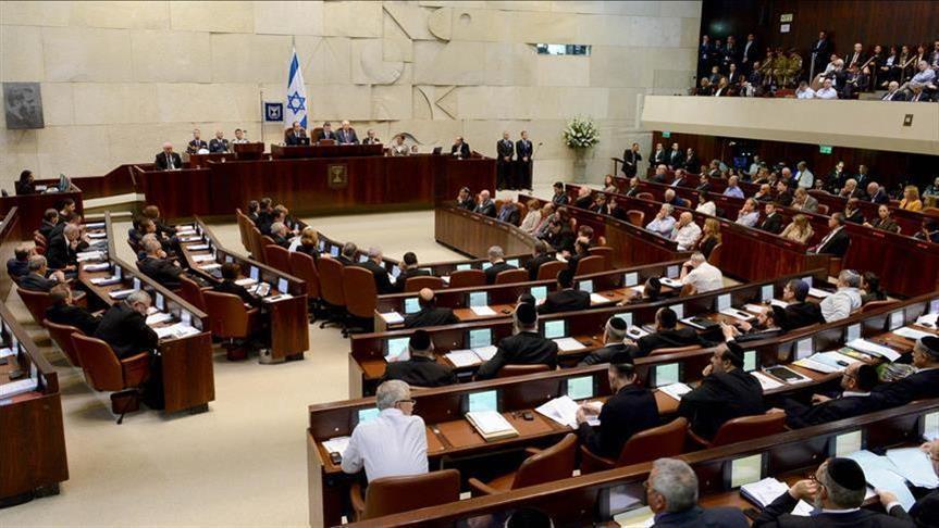 Előrehozott választások lesznek Izraelben