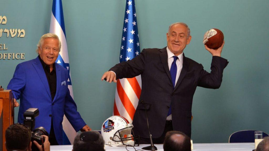 Netanjahut támogató amerikai filantróp kapja idén a zsidó Nobelt