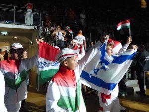 Jelentkezz sportolónak a Maccabi Európa Játékokra