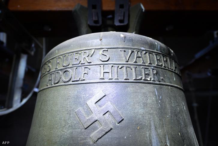 A Hitler-harang nem lesz eltávolítva