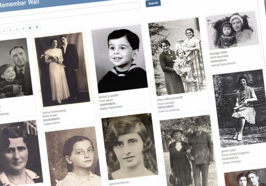 Közös kampányt indított a Jad Vasem és a Facebook a holokauszt nemzetközi emléknapja alkalmából