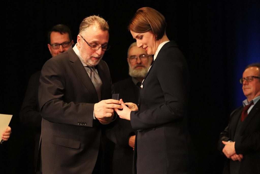 Idén is átadták a Raoul Wallenberg-díjakat