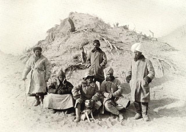 A pesti zsidó fiú, aki a világ ünnepelt felfedező régésze lett