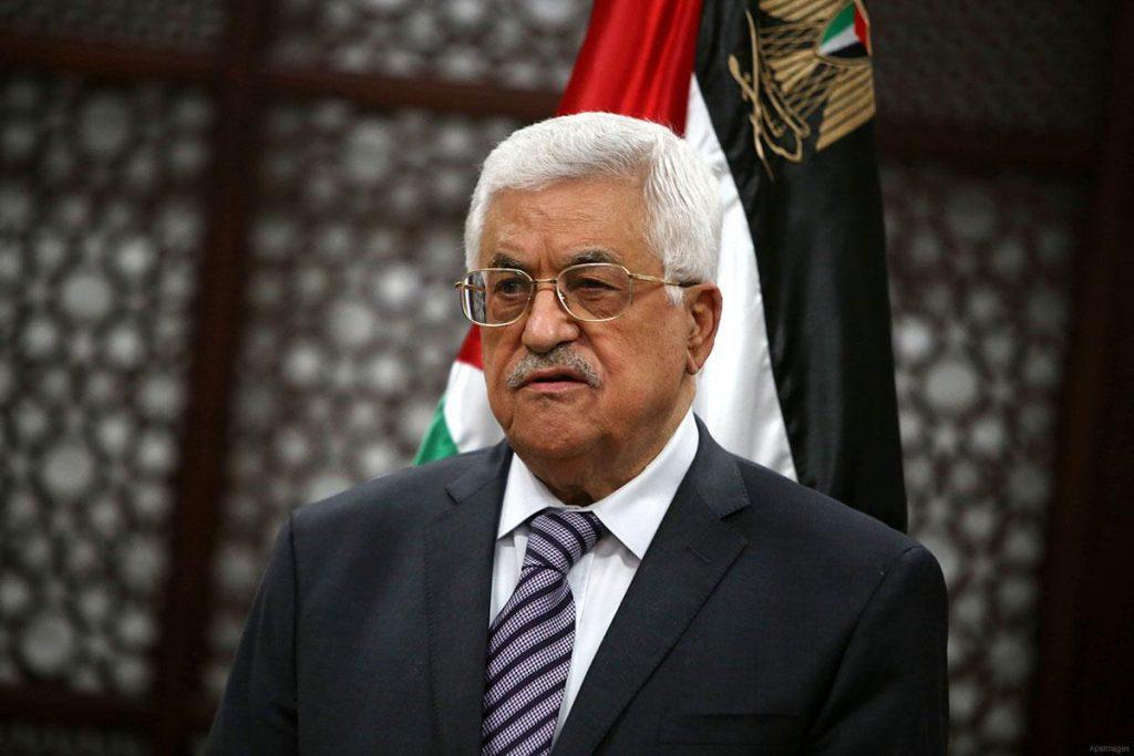 Izraeli orvos segített megmenteni a Palesztin Hatóság elnökének életét