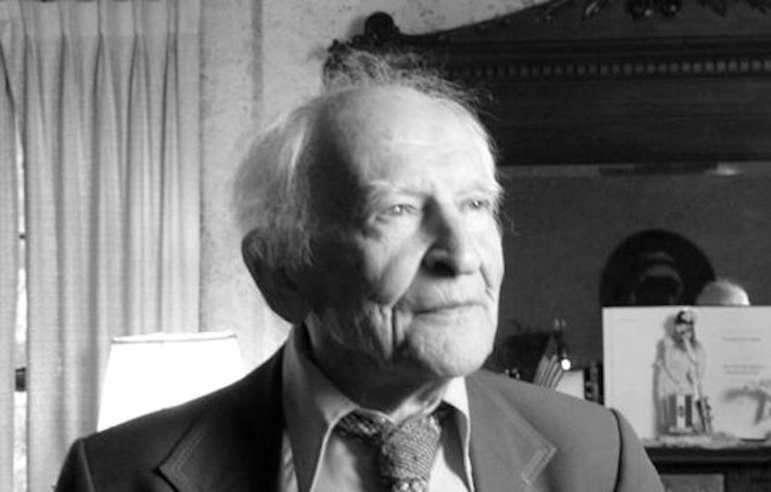 Meghalt a zsidók ezreinek életét megmentő Baránszki Tibor