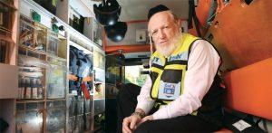 Sosem találkoztunk ilyen szégyenteljes viselkedéssel a zsidó közösség vezetőinek részéről