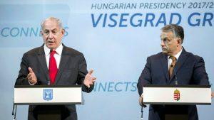 Orbán februárban megint Izraelbe látogat