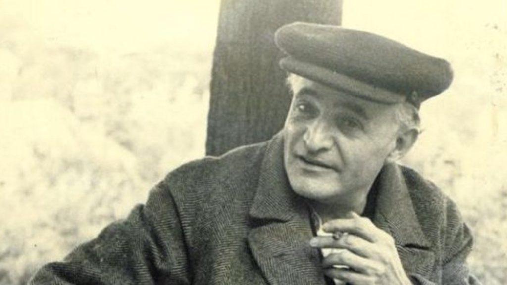 Antiszemita volt-e Füst Milán?