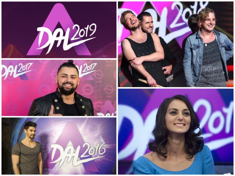 Eurovízió: a magyar versenyző az első elődöntőben lép fel Tel-Avivban