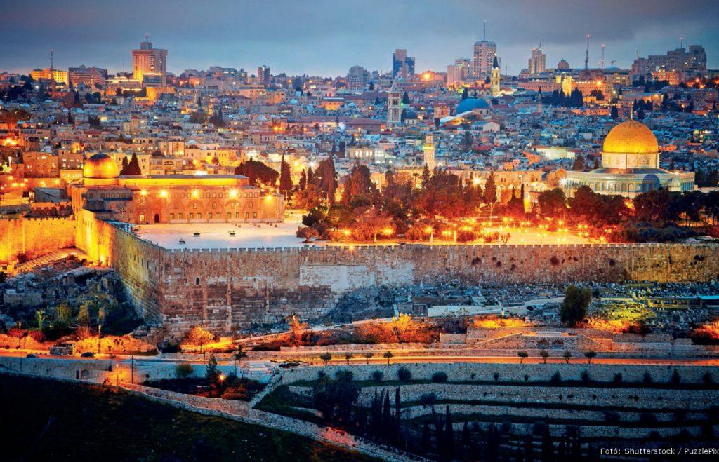 Balázs Gábor: Jár-e a zsidóknak nemzetállam?