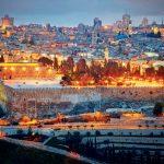 Hogyan lehet az osztatlan Jeruzsálem két állam fővárosa?