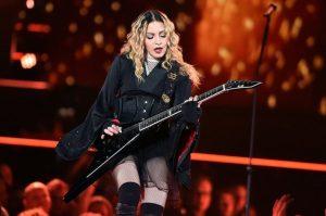 Madonna lehet a tel-avivi Eurovíziós Dalfesztivál sztárvendége