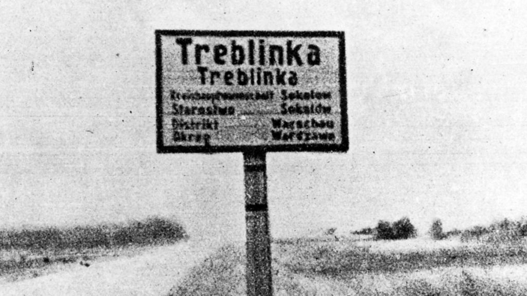 Rekord idő alatt gyilkolták meg a nácik a holokauszt áldozatainak egynegyedét