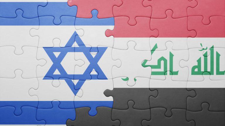 Titokban jártak iraki delegációk Izraelben