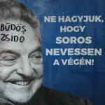Magyarország a legantiszemitább országok között Európában