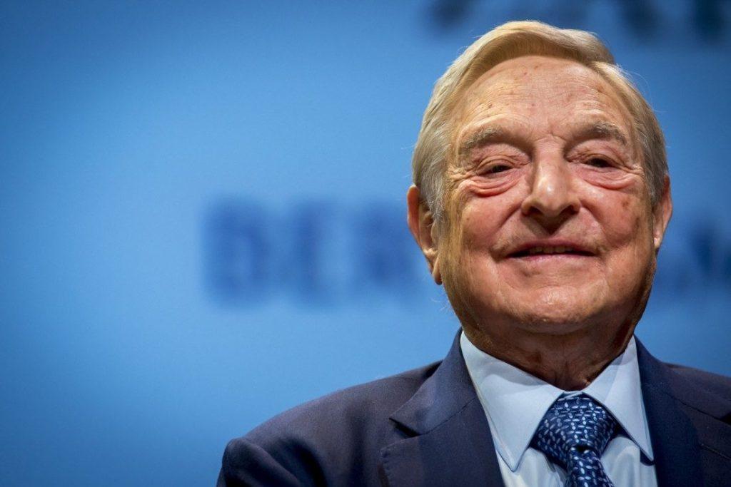 """""""Egyetlen másodpercre se jutott eszünkbe, hogy Soros zsidó"""""""