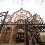 Újra látogatható a megújult szabadkai zsinagóga