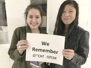 Csatlakozz te is a világ legnagyobb holokauszt megemlékezéséhez!