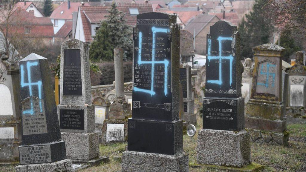 Hogyan változott meg az antiszemitizmus Európában?