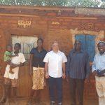 Egy zsidó törzs: Abujadaja. De, hogy kerülnek Ugandába zsidók?