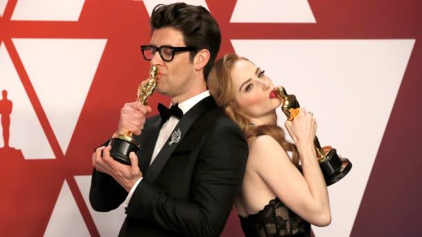 Oscar díjat nyert A bőr című izraeli kisfilm