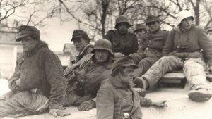 Ungváry Krisztián: Nem hősök, áldozatok voltak a kitörésben résztvevő magyar katonák