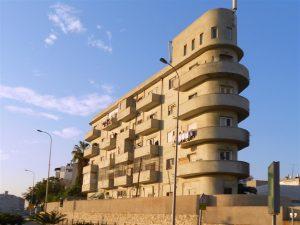 100 éves a Bauhaus, amely a 110 éves Tel-Avivot a világörökség részévé tette