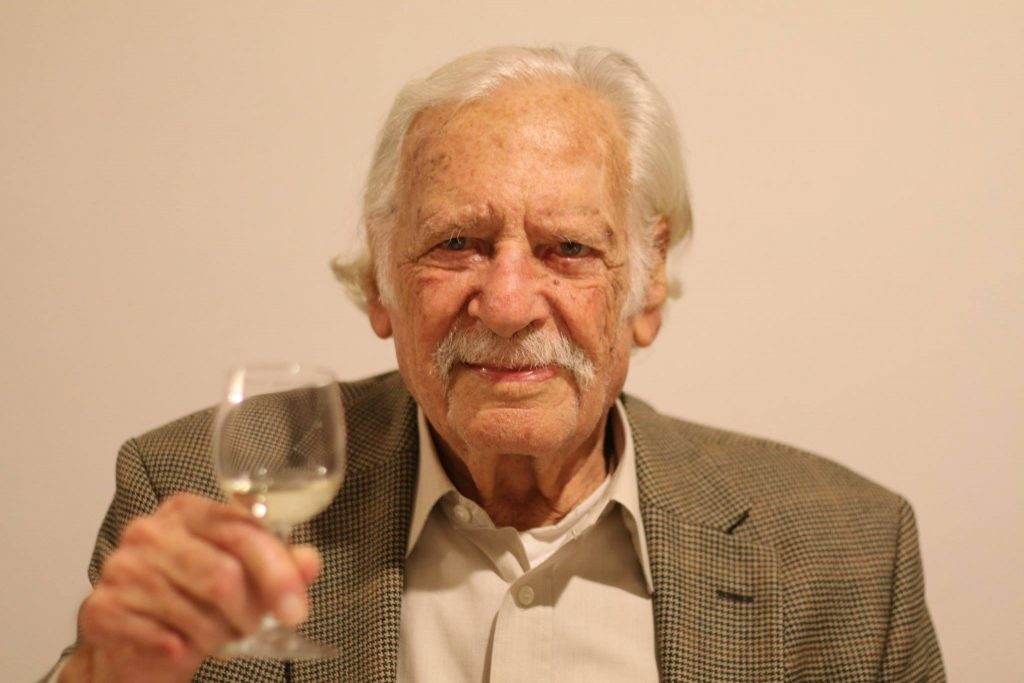 Bálint gazda életműdíjas lett