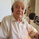 102 évesen küldték volna óvodába az izraeli háborús veteránt
