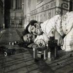 A világszínvonalú magyar zsidó fotós, akinek a háború törte derékba a karrierjét
