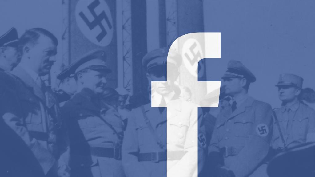 Simán lehet neonácikat megcélozni a Facebook hirdetéseivel