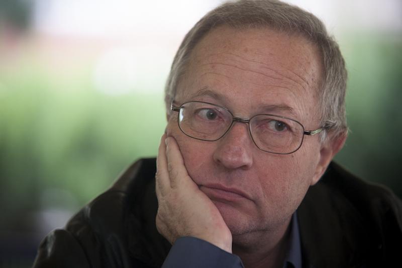 Spiró György: Soha nem tettem Izrael-ellenes kijelentést