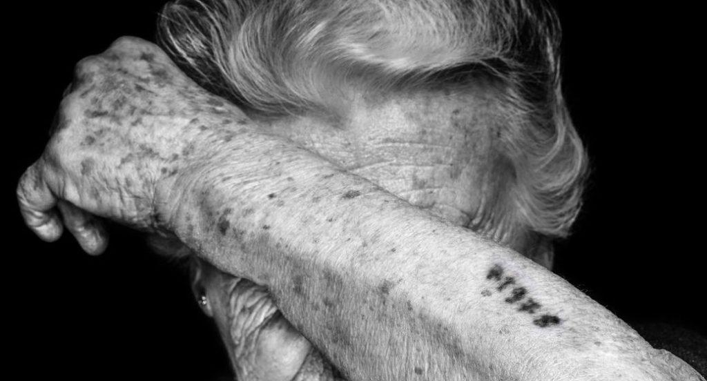 A holokauszt nem csak a túlélők története
