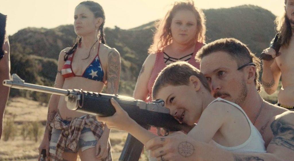Amikor a gyerekek szeme előtt zajlik az erőszak – Izraeli rendező rövidfilmje az Oscar-esélyesek között