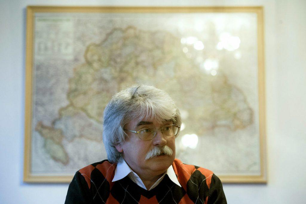 Radnóti Zoltán: A faji diszkrimináció nemzetellenes és emberellenes