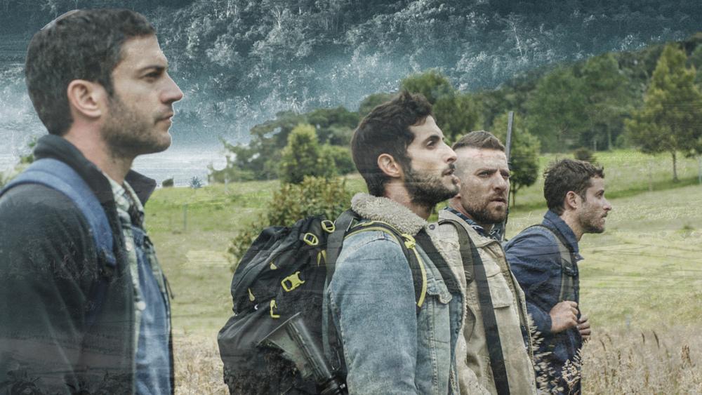 Újabb izraeli filmek a Netflixen!