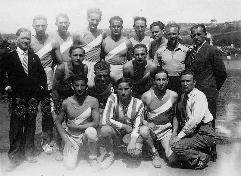 Felvállalták zsidóságukat, hogy szabadon sportolhassanak
