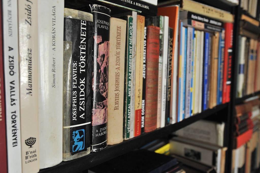 A magyar irodalom értékeinek megőrzését tűzte ki céljául a most alakult Izraeli-Magyar Írószövetség