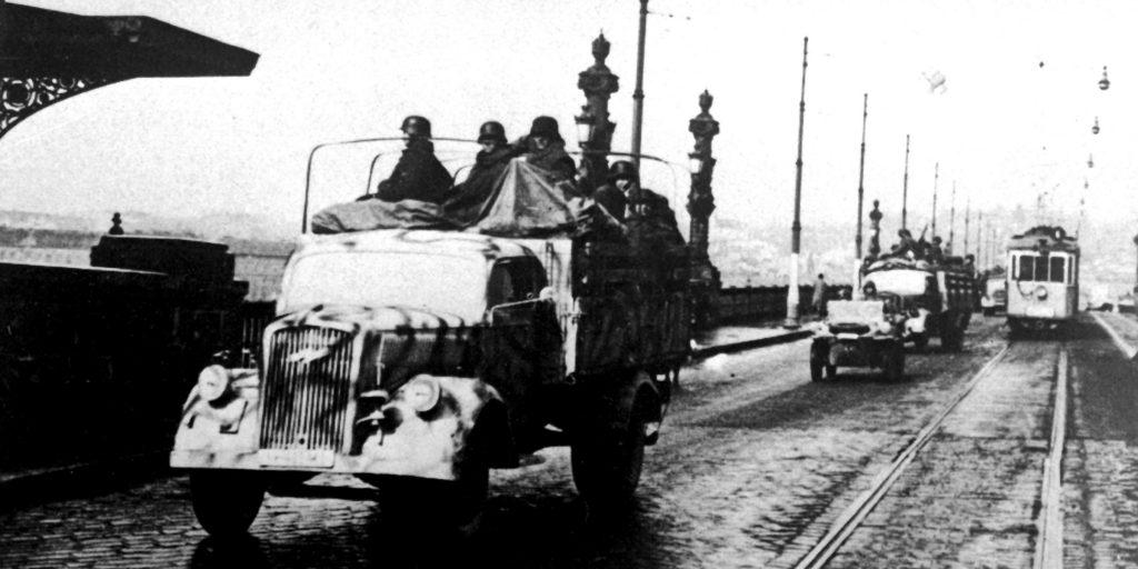A szövetségeseknek is szerepük volt a magyar holokausztban