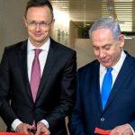 Magyar külgazdasági képviselet nyílt Jeruzsálemben