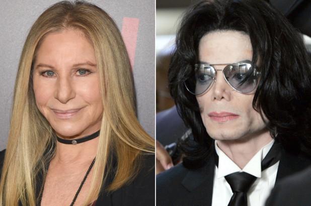 Barbra Streisand, nagyot csalódtunk benned