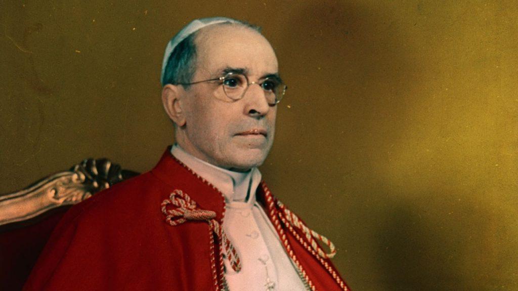 Végre kiderülhet, hogy mi volt a Vatikán szerepe a holokauszt idején