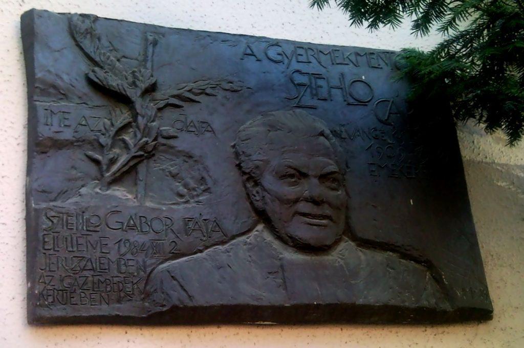 Posztumusz Magyar Örökség-díjat kapott a zsidókat mentő lelkész