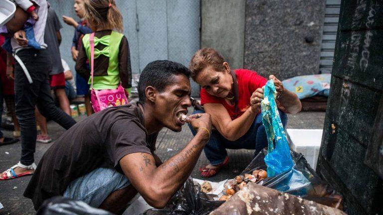 A holokauszthoz hasonlította a venezuelai válságot egy helyi zsidó lány