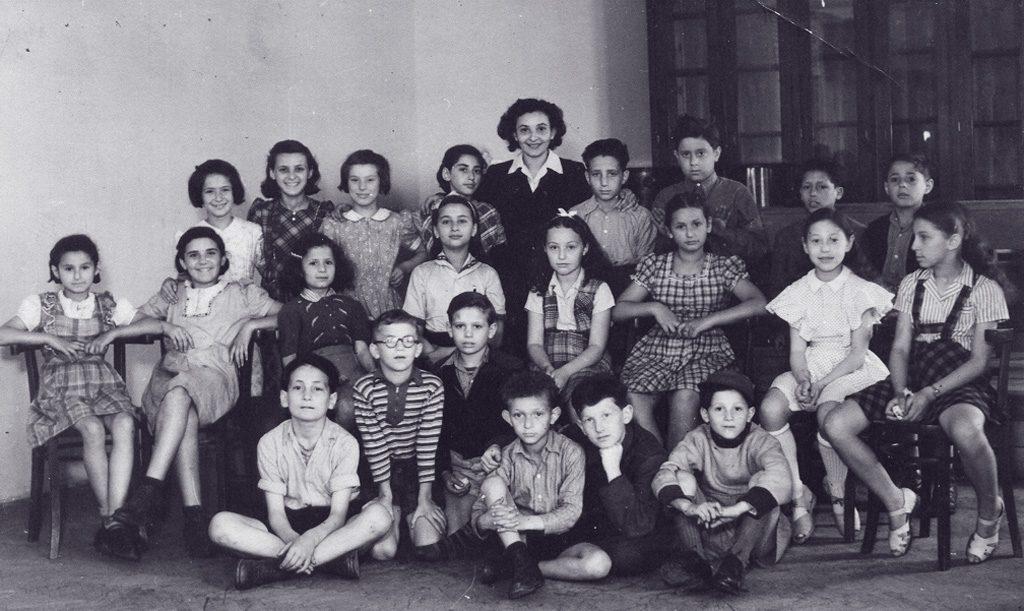 25 év után találkozhatnak ismét a zsidó árvaházak egykori lakói